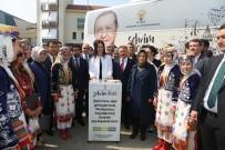 Karaaslan Açıklaması '2019 Yılındaki Seçimler, Türkiye'nin Önümüzdeki 100 Yıllık İstikametini Belirleyecek'