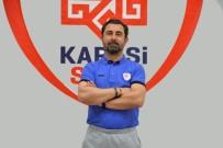 NE VAR NE YOK - Karesispor'da Hedef Samsun BŞB Anakent