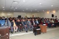AFET BİLİNCİ - Kars'ta AFAD, Afet Bilinci Oluşturma Eğitimleri Veriyor