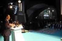İSMAİL TAMER - Kayseri'nin En Farklı Mimarisine Sahip Camisinin Resmi Açılışı Yapıldı