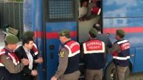 Kırklareli'nde FETÖ'nün Darbe Girişimi Davasında Karar