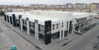 ÇOCUK BAKIMI - Kocasinan Akademi Mimarsinan Tesisi Açılıyor