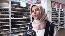 BEBEK MAMASI - Mehir Vakfı Afrin'deki Siviller İçin Harekete Geçti