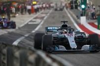 YARIŞ - Mercedes-AMG Petronas Çin'de Birincilik Peşinde