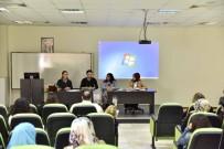 'Mezunlar Söyleşisi' İsimli Etkinlik SAÜ'de Düzenlendi