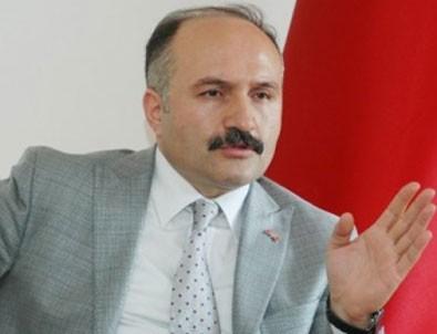 MHP'li Usta: CHP ve HDP'nin siyaseti yakın