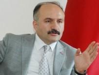 SURİYE TÜRKMEN MECLİSİ - MHP'li Usta: CHP ve HDP'nin siyaseti yakın