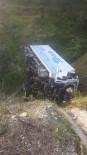 Milas'ta Feci Kaza Açıklaması 1 Ölü, 2 Ağır Yaralı