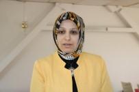 VELI TOPLANTıSı - Milli Eğitim Müdürü Durmuş Basın Mensuplarıyla Buluştu