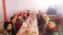 Müdür Cebeci'den Başarılı Bocce Takımına Yemek Ödülü