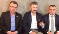POLİS HAFTASI - Muhtarlardan 'Kalaşnikof' Eleştirilerine Tepki