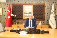 Niğde Belediye Başkanı Özkan'dan Miraç Kandili Mesajı
