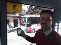 ÜCRETSİZ İNTERNET - Niğde Belediyesinin Wifibus Hizmeti