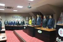NTO'da Yeni Meclis İlk Toplantısını Yapıldı