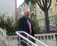 MAHKEME BAŞKANI - O Belediye Başkanı Hakim Karşısında