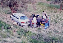 GELENBE - Otomobiller Çarpıştı Açıklaması 7 Yaralı