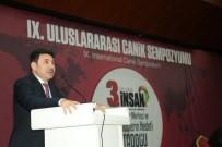 Rektör Karacoşkun 9. Uluslararası Canik Sempozyumuna Katıldı