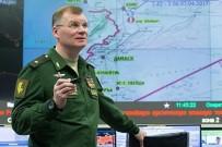 PROPAGANDA - Rusya Açıklaması 'Suriye'de Kimyasal Silah Saldırısı Yok, İngiltere Propagandası Var'