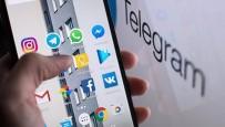 Rusya, mesajlaşma uygulaması Telegram'ı engelledi