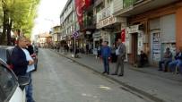 KANDILLI RASATHANESI - Sakarya'da 3.8 Büyüklüğünde Deprem