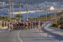 TÜRKIYE BISIKLET FEDERASYONU - Salcano Gran Fondo Marmaris Bisiklet Yarışı 15 Nisan'da