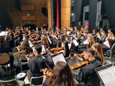 Samsun'da 'İki Elin Sesi Var' konseri