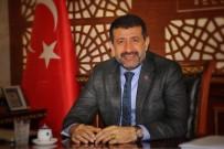 Şanlıurfa'da Belediye Başkanlarının Kandil Mesajları