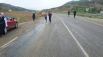 ÖMER CAN - Sason'da Yapılan Koşu Yarışmasına 98 Öğrenci Katıldı