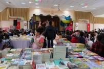 VEHBI VAKKASOĞLU - Seydişehir 2 . Kitap Günleri Kapılarını Açıyor