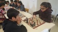 İBRAHIM COŞKUN - Sincik'te Satranç Turnuvası Düzenlendi