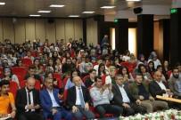 ABDAL - 'Son Büyük Abdal Neşet Ertaş' KBÜ'de Anıldı