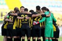 SINANOĞLU - Spor Toto 1. Lig Açıklaması İstanbulspor Açıklaması 4 - Gaziantepspor Açıklaması 0