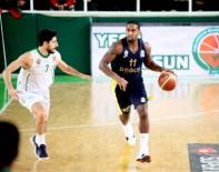 TAŞKıRAN - Tahincioğlu Basketbol Süper Ligi Açıklaması Yeşilgiresun Belediyespor Açıklaması 70 - Fenerbahçe Doğuş Açıklaması 93
