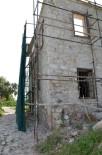 MÜBADELE - Tarihi Bina Didim'in Geçmişini Barındıracak