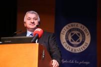 HAVAYOLU ŞİRKETİ - THY Genel Müdürü Ekşi Açıklaması 'Hedefimiz 2023'E Kadar Dünyada İlk 10'A, Avrupa'da İlk 3'E Girmek'
