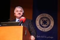 HAVAYOLU ŞİRKETİ - THY Genel Müdürü Ekşi Açıklaması 'Hedefimiz Avrupa'da İlk 3'E Girmek'