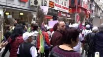 TEMİZLİK İŞÇİSİ - Trabzon 3. Kadın Dayanışma Festivali