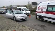 Trabzon'da Bir Kişi Otomobilde Ölü Bulundu