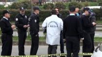 DEĞIRMENDERE - Trabzon'da Bir Şahıs Aracı İçerisinde Ölü Olarak Bulundu