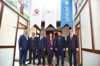 ERSIN EMIROĞLU - Türkiye'nin İlk Çocuk İşçiğiyle Mücadele Merkezi İzmit'te Açıldı
