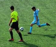 U14 Türkiye Şampiyonası 2. Kademe Müsabakalarında Heyecan Sürüyor