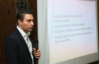GRİP - Uzm. Dr. Murat Kılınç Açıklaması 'Ailevi Akdeniz Ateşi Hastaları İlaçlarınızı Aksatmayın'