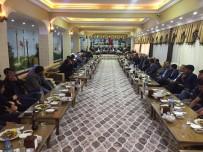 SÜRÜ YÖNETİMİ - Viranşehir Ziraat Odasından Sürü Yönetimi Kursiyerlerine Yemek