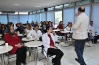 SAĞLIK PERSONELİ - 'Yalınlaşan Hastane' Projesi İlk Defa Manisa'da Başladı