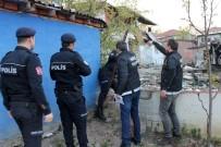 Yalova Polisinden 'Şafak Operasyonu'