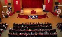 SİYER - Yeni Türkiye Vizyonu Kapsamında İmam-Hatiplerin Rolü Konferansı Verildi
