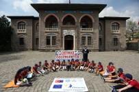 NAZIM HİKMET - Yenimahalle'den 'Okumak Yaşamaktır' Projesine Tam Destek