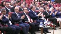 YÖK Başkanvekili Prof. Dr. Kapıcıoğlu Açıklaması