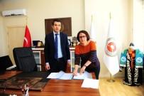 YYÜ İle Erciş Açık Ceza İnfaz Kurumu Arasında İşbirliği Protokolü