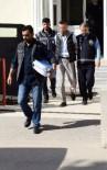 12 Ayrı Taciz Ve Hırsızlık Suçundan Tutuklandı, 5 Olayın Daha Faili Çıktı